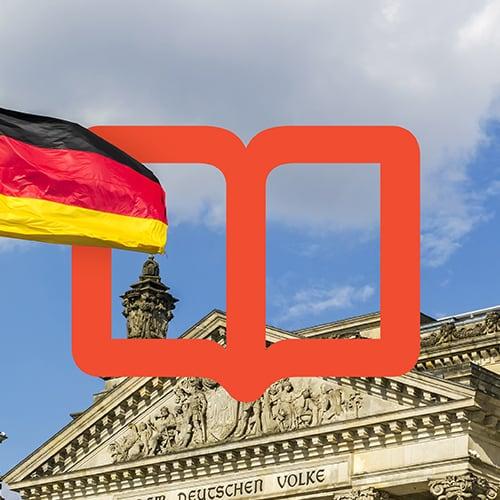 Kurs - Język niemiecki dla początkujących (poziom A1/A2). ONLINE