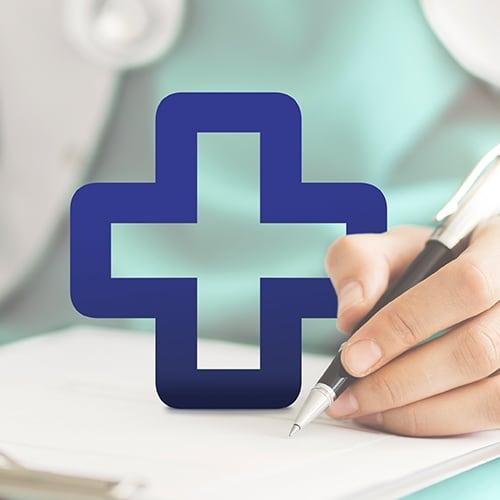 Rejestratorka medyczna